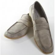 Robert Wayne Footwear Champ Shoes Beige