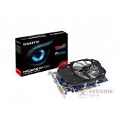 Placă video Gigabyte PCI-E AMD R7 250 2GB DDR3