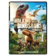 Walking with dinosaurs - Pe urmele dinozaurilor (DVD)