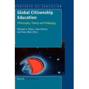 Global Citizenship Education by Michael Peters