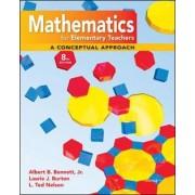 Math for Elementary Teachers by Albert B. Bennett
