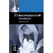 IRS Best Practice in HR Handbook by Neil Rankin