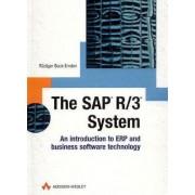 The SAP R/3 System by Rudiger Buck-Emden