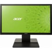 Monitor LED Acer V196HQLAB WXGA 5ms Black
