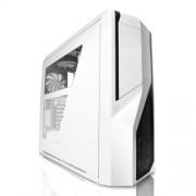 Nzxt Phantom 410 Ca-Ph410-W1 Case da Gaming, Bianco