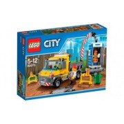 LEGO City Camion de service 60073