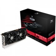 XFX Video Card AMD Radeon RX 480 RS GDDR5 8GB/256bit
