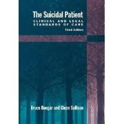 The Suicidal Patient by Bruce Bongar