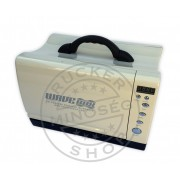 Hordozható mikrohullámú sütő 24V