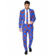 Vegaoo Superman Opposuits Anzug