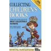 Collecting Children's Books by Jonathan Scott