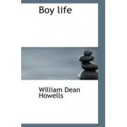 Boy Life by William Dean Howells