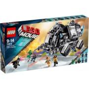 LEGO The Movie Supergeheim Politie-Dropship - 70815