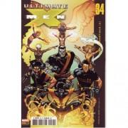 """Ultimate X-Men N° 34 ( Septembre 2006 ) : """" Nord Magnétique ( 2 ) """""""