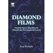 Diamond Films by Koji Kobashi