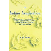 The Indian Imagination by Na Na