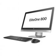 HP EliteOne 800G2 AiO 23 NT i5-6500 1x8 GB 256 GB SSD Intel HD Win 10 Pro Win 7 Pro