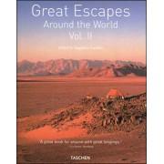 Great Escape around the world 2(Dr. Angelika Taschen (Ed.))