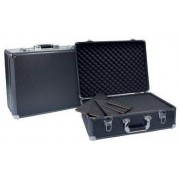Dörr Aluminum Case Black 48 alukoffer (negru)