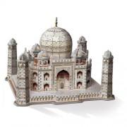 Wrebbit 3D W3D-2001 Taj Mahal 3D-Puzzle