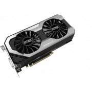 Palit GeForce GTX 1060 Super JetStream NVIDIA GeForce GTX 1060 6GB