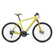 Cube Curve Pro - VTC - jaune 58 cm Vélos de trekking