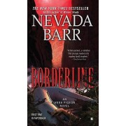 Borderline by Nevada Barr