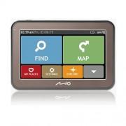 Navigator GPS 4.3'' Mio Spirit 5400 LM FEU harta full Europa (Mio)