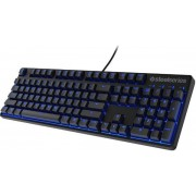 Tastatura Mecanica Gaming SteelSeries Apex M400 (Neagra)