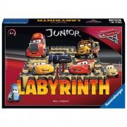 Ravensburger Disney/Pixar Cars 3 Junior Labyrinth, Such-Schiebespiel