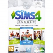 PC - The Sims 4 Bundle Pack 1