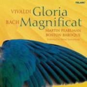 Vivaldi/Bach - Gloria/ Magnificat (0089408065125) (1 CD)