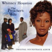 Whitney Houston - The Preacher's Wife (0743214412527) (1 CD)