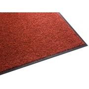 EnviroMats 56031315 La Gamme Platinium Tapis de Sol, 3,95 m x 0,85 m, Rouge