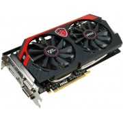 Placa Video MSI Radeon R9 270X GAMING 2G, 2GB, GDDR5, 256bit