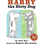 Harry, the Dirty Dog by Gene Zion