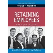 Retaining Employees by Harvard Business Review Press