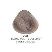 Vopsea Permanenta Evolution of the Color Alfaparf Milano - Blond Foarte Deschis Violet Cenusiu Nr 9.21