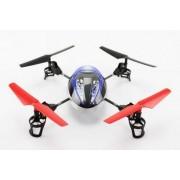 Távirányítású Rc helikopter UFO 2,4 GHz 4 csatornás/gyroscope RTF - No.: v949 beltéri és kültéri