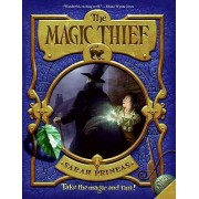 The Magic Thief, Book One by Sarah Prineas