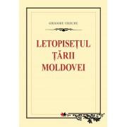 Letopisetul Tarii Moldovei (eBook)