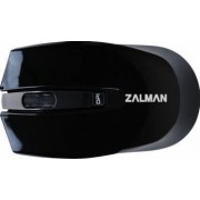 Mouse Zalman ZM-M520W Wireless 1600 DPI negru