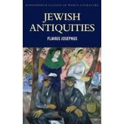Jewish Antiquities by Josephus Flavius