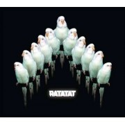 Ratatat - Lp4 (0634904046521) (1 CD)