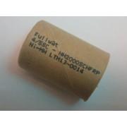 Batería 1.2v 1600mah T-4/5SC NI-MH
