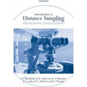Introduction to Distance Sampling by Stephen Terrence Buckland
