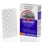 Optinuit - Flash - Mélatonie - 30 comprimés orodispersibles