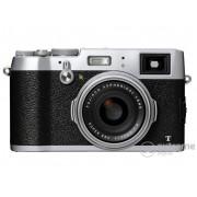 Aparat foto Fujifilm FinePix X100T, argintiu