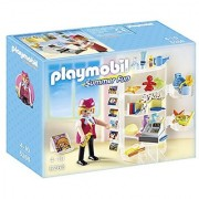PLAYMOBIL Hotel Shop Playset