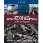Transportation Infrastructure Engineering by Nicholas Garber